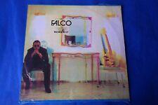 "FALCO "" WIENER BLUT "" LP VINIL 33 GIRI 1988 TELDEC RECORD SERVICE GMBH SEALED"