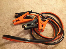 Set of Jump Starters / Jump Cables