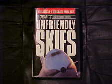 Unfriendly Skies: Revelations of a Deregulated Airline Pilot by Reynolds...