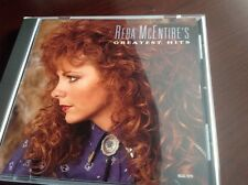 Reba Mcentire - Greatest Hits [CD New]