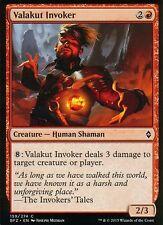 4x valakut Invoker | nm/m | Battle for Zendikar | Magic mtg