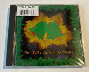 The Walls' Christmas Classics