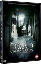 Dead Crossroads Records Interdits DVD NEW BLISTER PACK