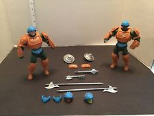 Mattel Masters Of The Universe Classics - Eternian Palace Guards 2 Pack