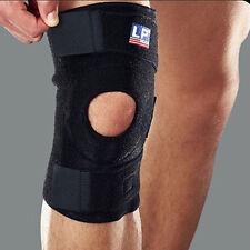LP 758 Neoprene Knee Open Support Patella Brace Wrap Sleeve Protector Sports