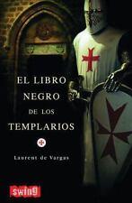 El libro negro de los templarios-ExLibrary