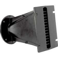 """PRV Audio WG500 1.4"""" 140 degree W Line Array Compression Horn Waveguide 4-Bolt"""