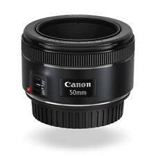 Canon EF 50mm F/1.8 STM Lens BRAND NEW