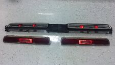 1971 Dodge Challenger R/T Rear Panel /Tail Light Assembly Complete