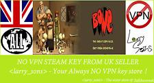 Os complet Bundle Steam Key aucun VPN region free Vendeur Britannique