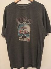 Sun's Out Rum's Out Captain Morgan T-Shirt XL graphic tee