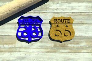 Route 66 cookie cutter formine per biscotti cookie cutters tagliapasta
