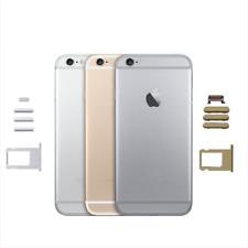 TELAIO PER IPHONE 6 COVER MIDDLE POSTERIORE COMPLETO NERO ORO BIANCO SCOCCA BACK