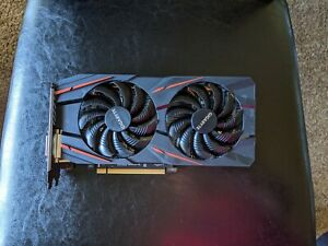 Gigabyte RX 570 4GB