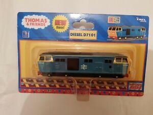 Thomas Tank & Friends ERTL DIESEL D7101 BEAR TRAIN DIECAST NEW AND SEALED 2003