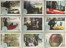 "Castle Seasons 1&2 - ""Scene of the Crime"" Set of 9 Chase Cards #CS1-9"