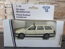 SCHABAK VOITURE MINIATURE VW PASSAT VARIANT TAXI 1/43 EN BOITE TBE