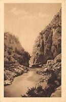 BR44444 Les gorges de palestro algeria