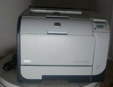 HP CP2025 CB494A LaserJet Color Printer Page Count<43k SEE NOTES