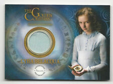 Dakota Blue Richards as Lyra The Golden Compass Pieceworks Costume Card #PW3