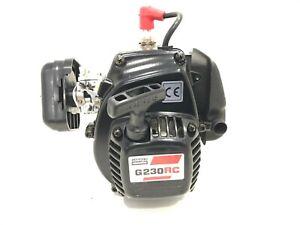 Zenoah   G230RC  Motor Benzin Motor NEU