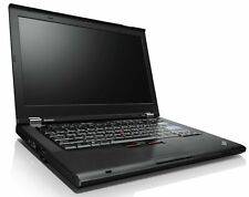 "NOTEBOOK LENOVO THINKPAD T420 i5 2.50Ghz 14.1"" 4GB RAM 320Gb HDD Win 7 PRO PC"