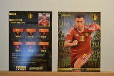 #tousensemble Road to France - Panini - n°51 - Eden Hazard
