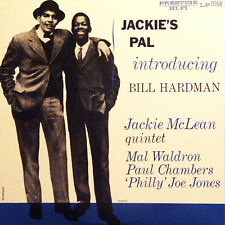 JACKIE MC LEAN QUINTET Jackie's Pal US Press OJC 1714 LP