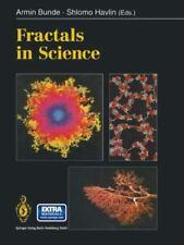 Fractals in Science (2013, Paperback)