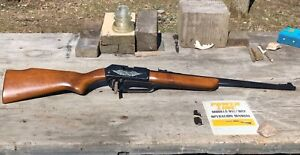 Vintage Daisy 917/970 Wood Stocked Air Rifle .177 Cal