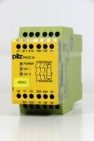 PILZ PNOZ X - Not-Aus-Schaltgerät Schutztür - PNOZ X4 24VDC 3n/o 1n/c - 774730