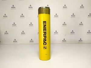 Enerpac RC106 10 Ton Hydraulic cylinder Capacity: 10,000 psi - FREE SHIPPING #1