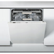 Whirlpool WIO3033DELUK Full Size 60cm Built in/Integrated 14 Place Dishwasher