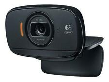 Logicool by Logitech C525 8MP Autofocus Photo Video Calling 720P HD Webcam