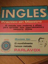 Ingles Practico Sin Maestro 48 Lecciones 4 Records