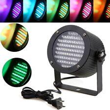 86 RGB LED Stage Light Par DMX-512 Lighting Laser Projector Party DJ Disco US