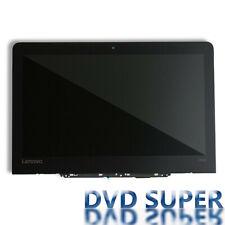 Lenovo 300e Chromebook 2nd Gen MTK (81QC) Lcd Touch Screen w/ Bezel 5D10T95195