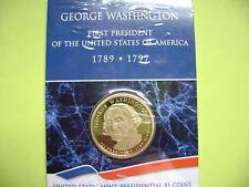 2007-S GEORGE WASHINGTON US MINT INDIVIDUAL PROOF DOLLAR COIN