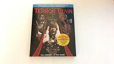 Terror Train Collectors Edition w/Slipcover Blu-ray