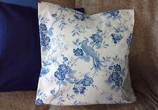 Hampton Beach Style Cushion Cover Decorator Cushion/Pillow 36 x 36 cms