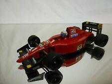 ONYX  FERRARI F90 A.PROST  CHAMPION CAR - RACE CAR F1 1:43  - GOOD CONDITION