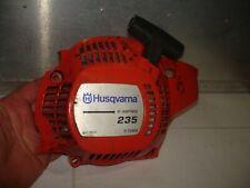Husqvarna 235 recoil chainsaw part Bin 467