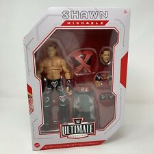 Shawn Michaels WWE Mattel Elite Ultimate Edition 6 inch Action Figure