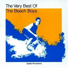 BEACH BOYS - Very Best Of CD *NEW* Greatest Essential Hits Inc Good Vibrations