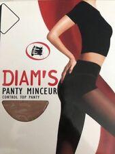 Collant Dim Diam's Panty Minceur Effet Ventre plat et Hanche Modelées Taille 3
