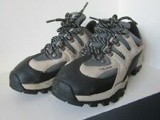"""HEAD AD.APT 500 SERIES WALKING SHOES UK4 DURADRY LACE-UP BOOTS HIKING """"WORN ONCE"""