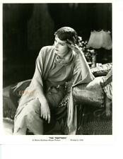 "GRETA GARBO ""THE TEMPTRESS"" 1926 Original Photo RARE MGM Scene"
