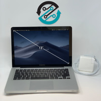 """ Apple MacBook Pro 13"""" / Intel Core i7 / 8GB / 1TB SSD / 3 YEAR WARRANTY /  """