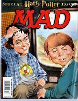 2001 (Dec.) Mad Magazine, #412 Harry Potter Special Issue ~ Fair