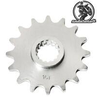 Ritzel 16 Zähne für KTM 400/625/640/690 (16Z,LC4,SC,SX,SXC,SMC,Duke,Adventure)